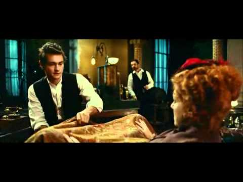 Kondomeriet presenterer Hysteria Trailer