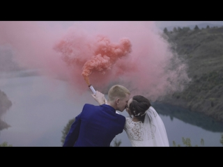 Anastasia & Maxim Wedding Highlights