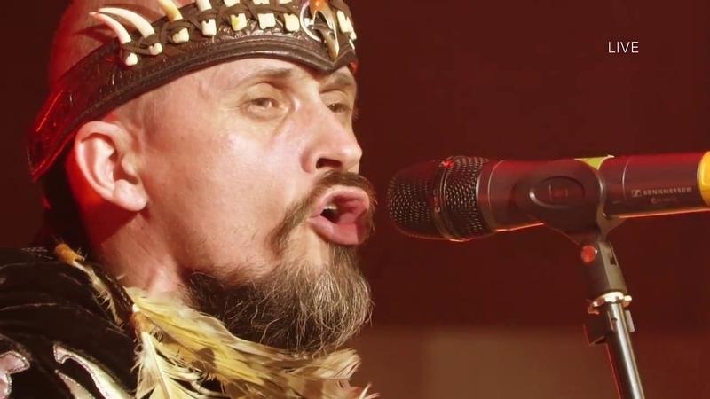 Тюргэн Кам - Шаман (муз. Тадинов А.В)