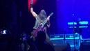Generation Axe: Zakk Wylde - War Pigs (Black Sabbath cover) Fox Theater, Oakland, CA 11/07/18