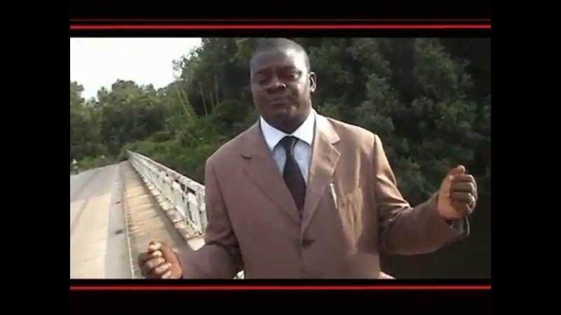 Pasteur Luis Danda de Cabinda, Combien Il est bon, Alleluia