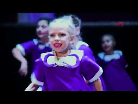 Ты в Эфире. Сезон 6. Мастерская танца «Firstline» – «Сладости и радости»