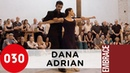 Dana Frigoli and Adrian Ferreyra – Milonga para una armonica