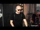 Filatov &amp Karas vs Лигалайз - Еще один день (Live @ Te100стерон).mp4
