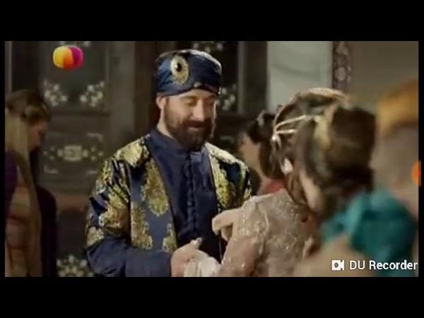 Султан Сулейман вернулся с похода