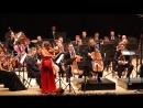 Пассакалия Г.Ф. Генделя. Мария Солозобова скрипка и Денис Шаповалов виолончель. Открытие 80-го сезона