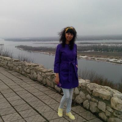 Екатерина Сингатуллина