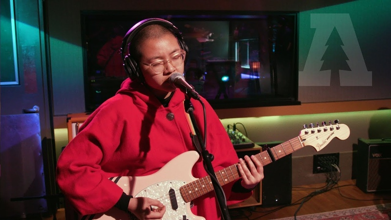No Vacation on Audiotree Live (Full Session)