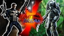 Punisher VS Predator (MARVEL VS 20th Century Fox) | Limit Break: Showdown