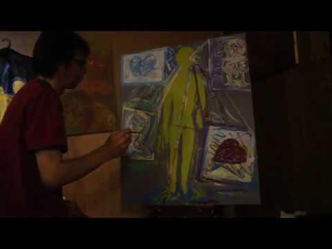 Daniel Lanois - The messenger