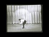 Rudy Cardenas - juggler from mexico. (1961)