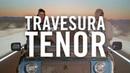 Travesura - Tenor [OFFICIAL VIDEO] (Scion AV)