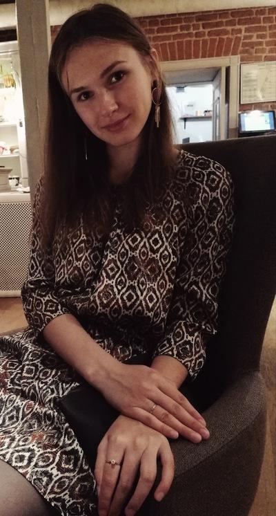 Анна Шагако