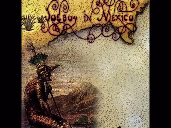 Tuxedomoon - JoeBoy in México [Full Album HQ]