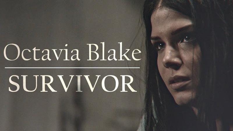 Octavia Blake | SURVIVOR