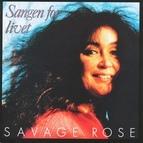 The Savage Rose альбом Sangen For Livet