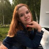 Анастасия Винюкова