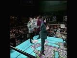 ECW. Living Dangerously 1999
