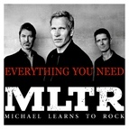 Michael Learns to Rock альбом Everything You Need