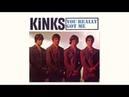 The Kinks - You Really Got Me - Full Album - Vintage Music Songs