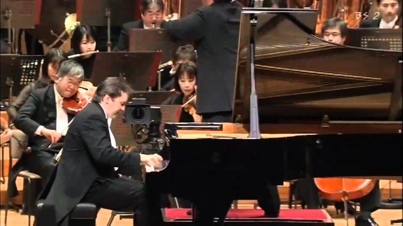 Rachmaninov- Piano Concerto No. 2 (6_6) 3rd Mov. Part 2 Alexei Volodin, piano/Semyon Bychkov