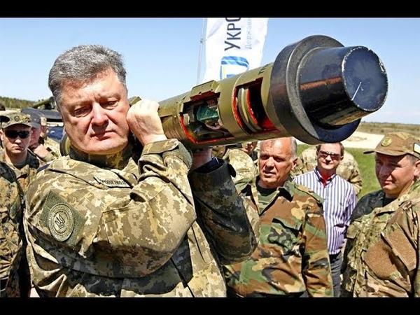 Россия ответила на 12 ножевых ударов Украины