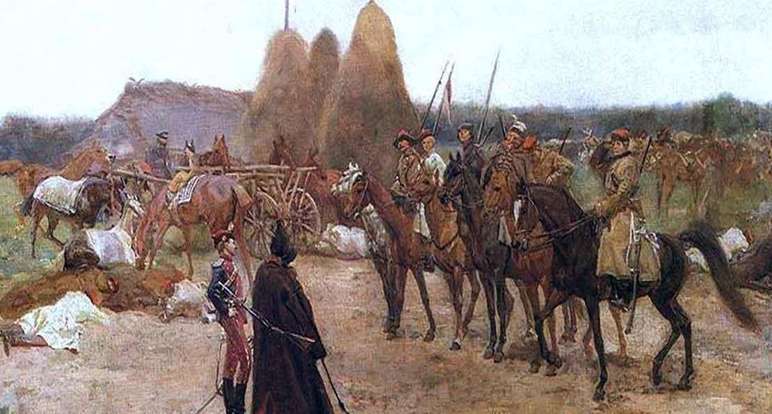 Восстание в Литве