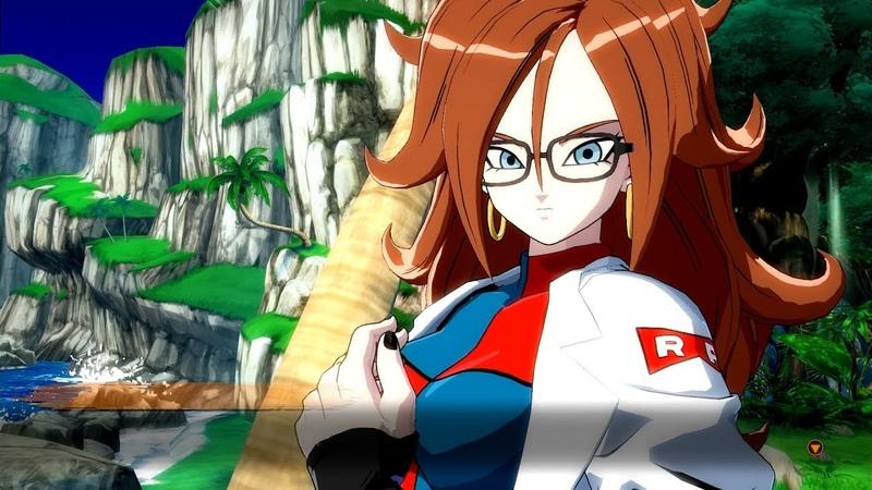【ドラゴンボールファイターズ】ストーリームービー超戦士編 1 DRAGON BALL FighterZ