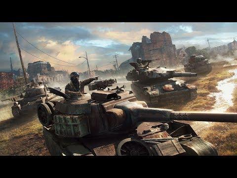 СТРИМ РАЗМОРОЗИМ РОНДОМ World of Tanks