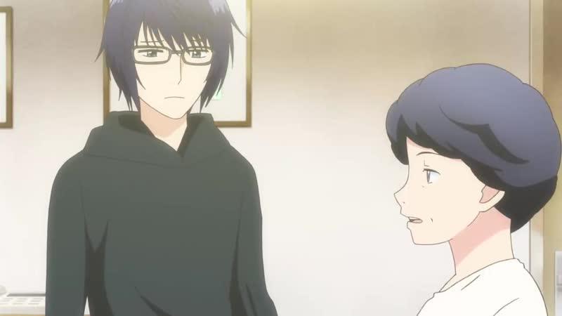 Реальная девушка (второй сезон) 3D Kanojo Real Girl Second Season 3 серия (animevost.org)