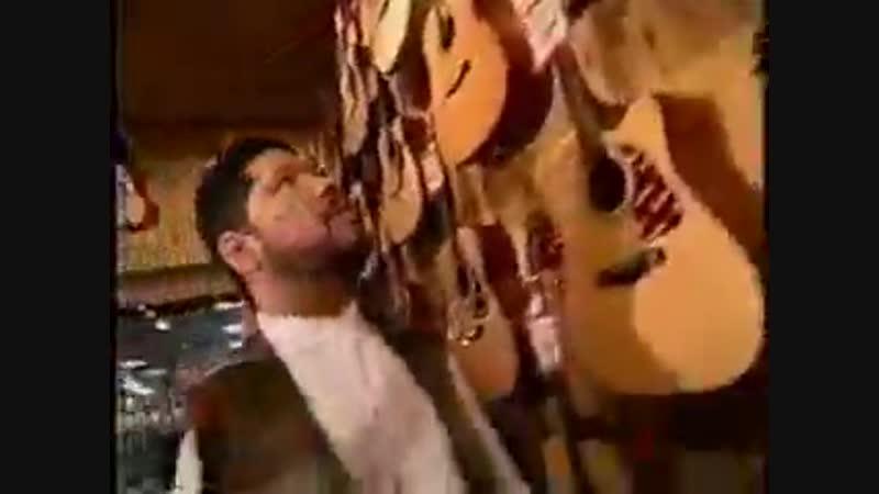 Tony Melendez Гитарист и певец без рук