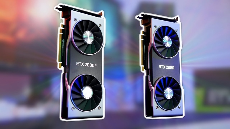 Should You Buy An RTX 2080 or RTX 2080 Ti? 🤔 (Fortnite PUBG Benchmark!)