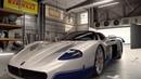 【CSR2】MC12 Stradale, shift tune for 7.738