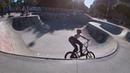 Скейт Парк в Малаге, для BMX, Go Pro7.Катаюсь в скейт парке Fuengirola Spain и снимаю на GO PRO 7