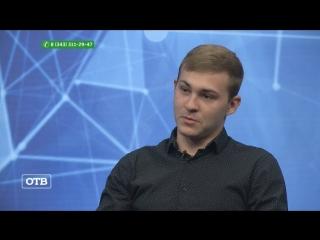 """""""Урал. Третий тайм"""": выпуск от 2 октября 2018 года"""