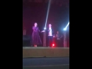 концерт Азата и Алсу Фазлыевых