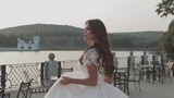 Юлия Ткач для Wedding dresses LM 1966 Vladiyan 2019