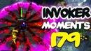 Dota 2 Invoker Moments Ep. 179
