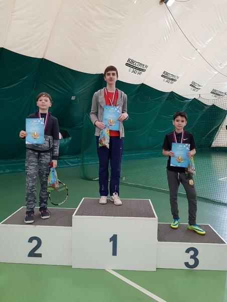 Перв-во ПТШ Д. Турсунова. 2 этап. 21.04.2018