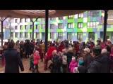 Масленица 2019 народные гуляния в ЖК