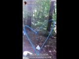 Serenay Sarıkaya InstaStoryden yeni bir video paylaştı! serenayss DünyaÇöpToplamaGünü @Srn