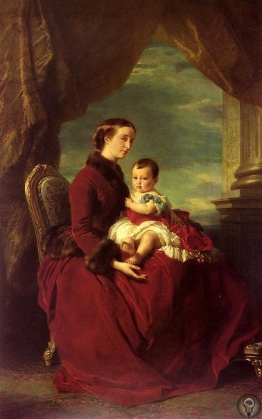 Последний из Бонапартов Эжен Луи Жан Жозеф Бонапарт был сыном Наполеона III и Евгении Монтихо. После революции 1848 года Наполеон III выразил новым руководителям государства полное доверие и