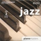 Bud Powell альбом Jazz Piano Masters Vol. 2