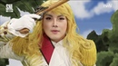 The Rose of Versailles Lady Oscar - Korean Parody [English subs] [Sub español]