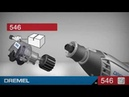 Dremel® - Rip/Cross Cut Blade 31,8mm - 546