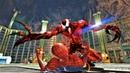 Человек-паук против Карнажа. ФИНАЛЬНЫЙ БОСС The Amazing Spider-Man 2