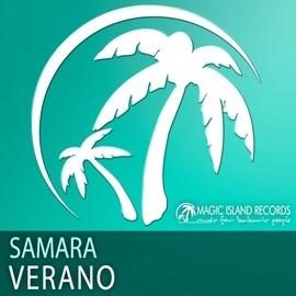 Samara альбом Verano