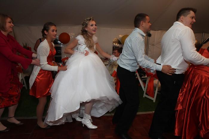 K8FTRoNeBiw - Как рекламировать услуги ведущего/свадебного ведущего