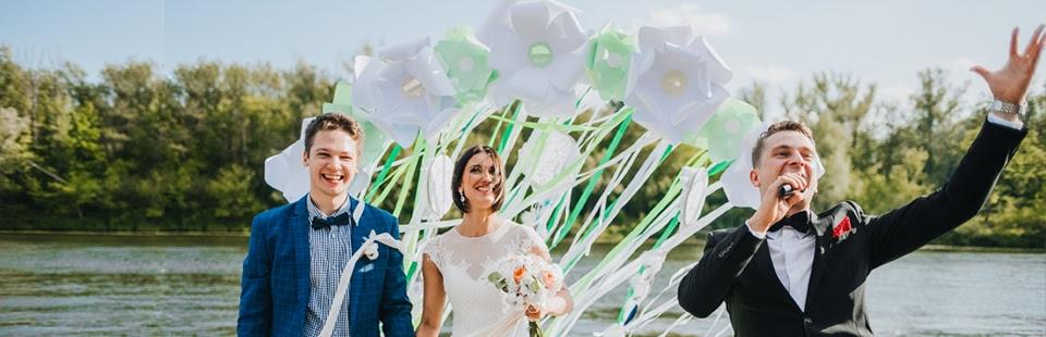xUQPpqv6gRg - Как рекламировать услуги ведущего/свадебного ведущего