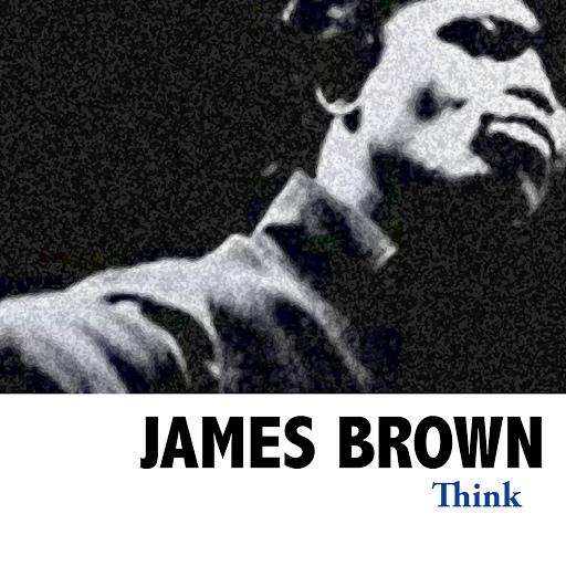 James Brown альбом Think